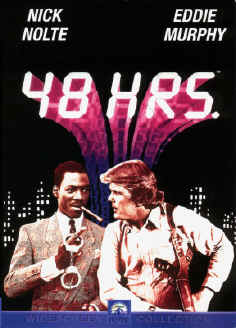 48 hours. Butch Cassidy and the Sundance Kid
