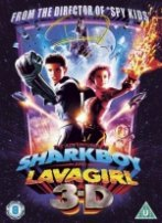 Adventures of Sharkboy and Lavagirl 3-D, The