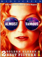 Almost Famous?Nostalgic Nod Something To Crowe About