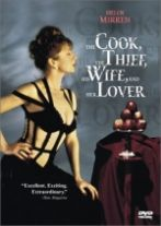 Cook the Thief His Wife & Her Lover, The