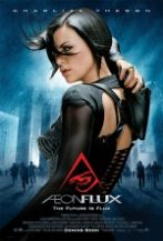 Creating a World: Aeon Flux