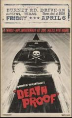 Death Proof (from Grindhouse)