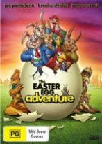 Easter Egg Adventure, The