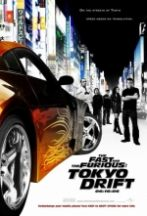 Fast and the Furious: Tokyo Drift, The