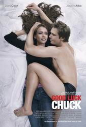Good Luck Chuck, Jessica Alba, Dane Cook