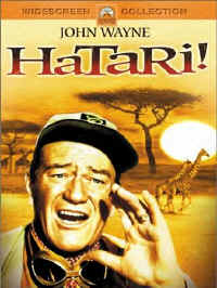 hatari_dvd_front page