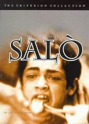 Salo - The 120 Days Of Sodom