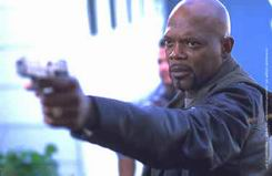 Shaft. Jackson gives us the Shaft in respectful remake