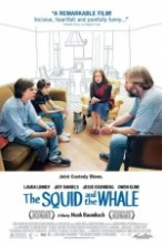 Squid and the Whale, The