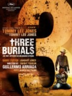 Three Burials of Melquiades Estrada, The