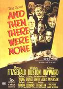 And Then There Were None DVD Review