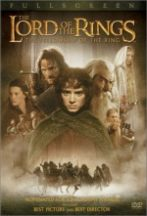 Lord of the Rings: The Fellowship of the Ring, The